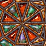 Polished Stone Detail 1
