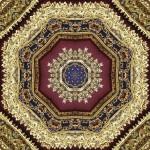 Close-up of Thailand Mandala 2