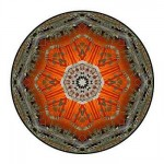 Michaela Potter\'s Laos Mandala