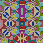 Geometric Design Detail 11