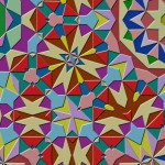 Geometric Design Detail 4