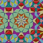 Geometric Design Detail 7