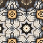 Geometric Pattern Detail 5