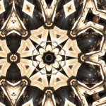 Geometric Pattern Detail 8